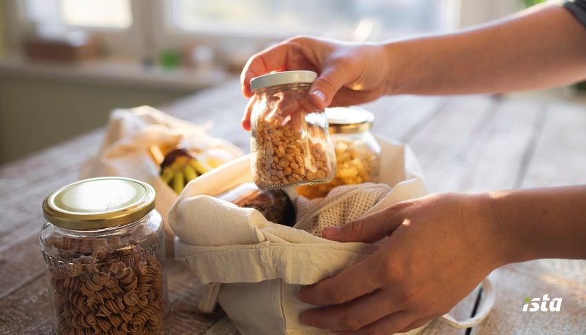 Tipps für nachhaltiges Wohnen und Leben   ista