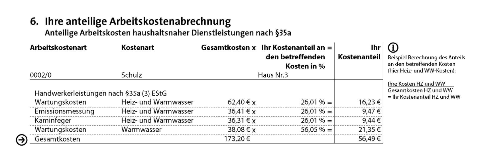 Ista Abrechnung Falsch : meine energieabrechnung ista ~ Themetempest.com Abrechnung