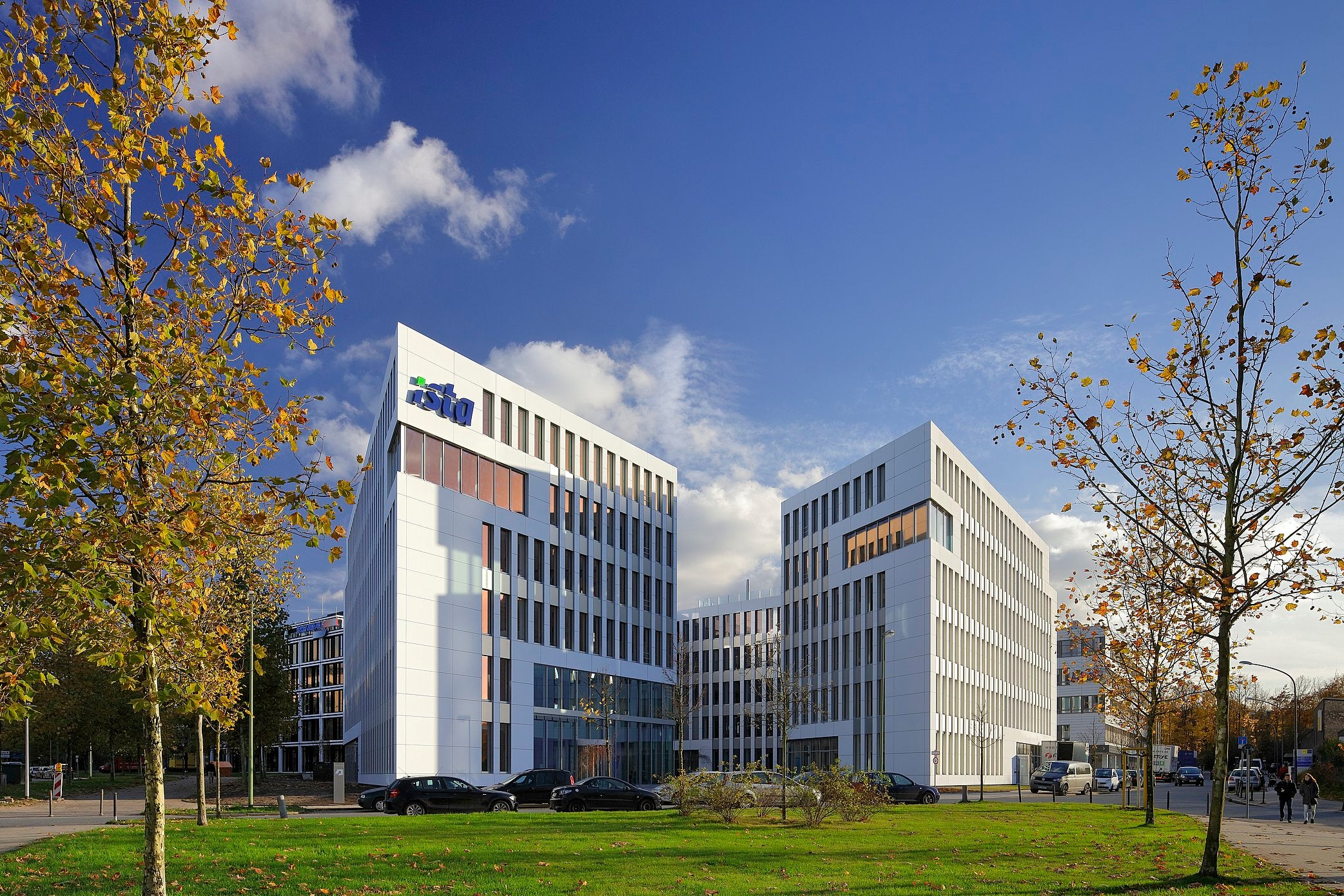 Head Office Essen